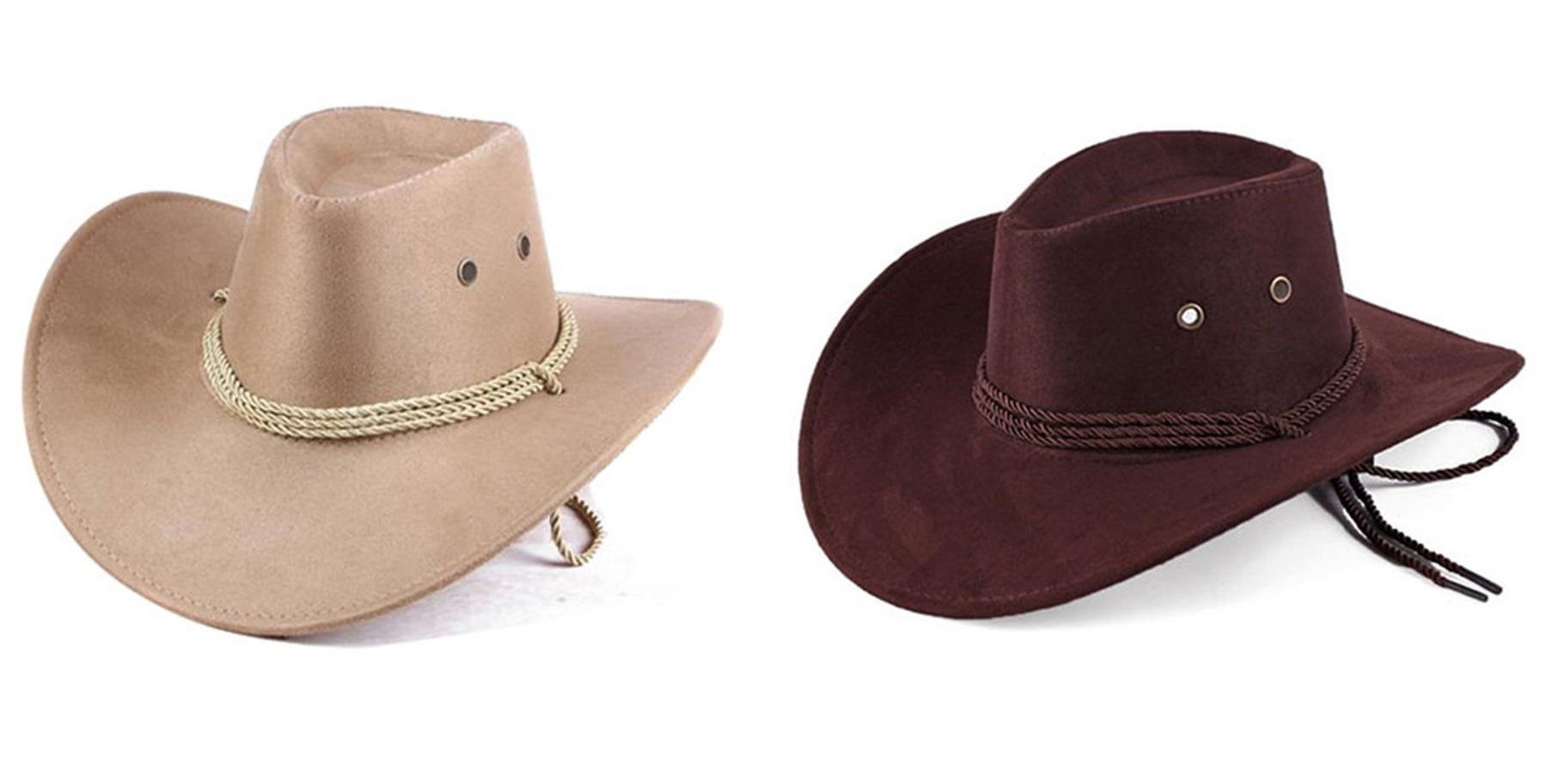 Cowboy Hats