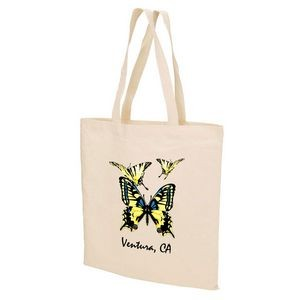 Negozio Natural Cotton Tote