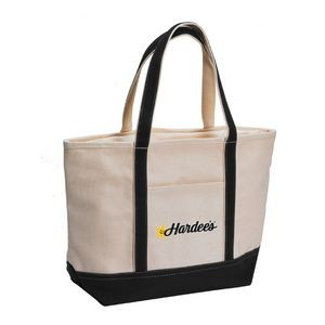 Rock the Boat Tote Bag