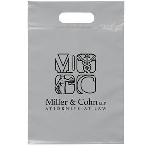 "Die Cut Handle Bag (9½""x14)"