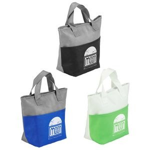 Santa Ana Insulated Snack Tote